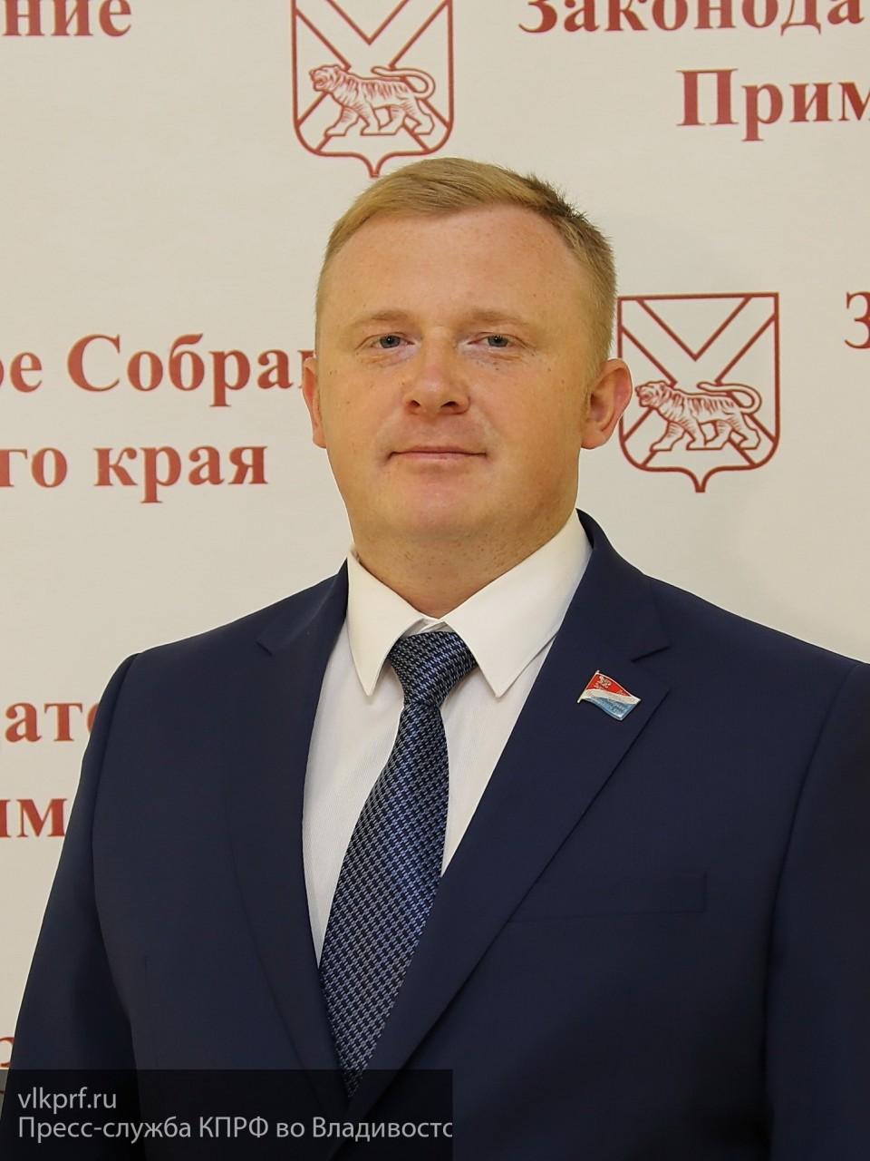 Руководство КПРФ сомневается в победе Ищенко: эксперт о выборах в Приморье