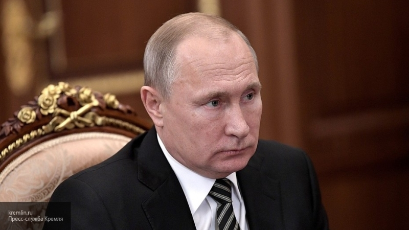 Путин обратил внимание Силуанова и Набиуллиной на инфляцию
