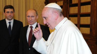 Путин встретится 10 июня с п…