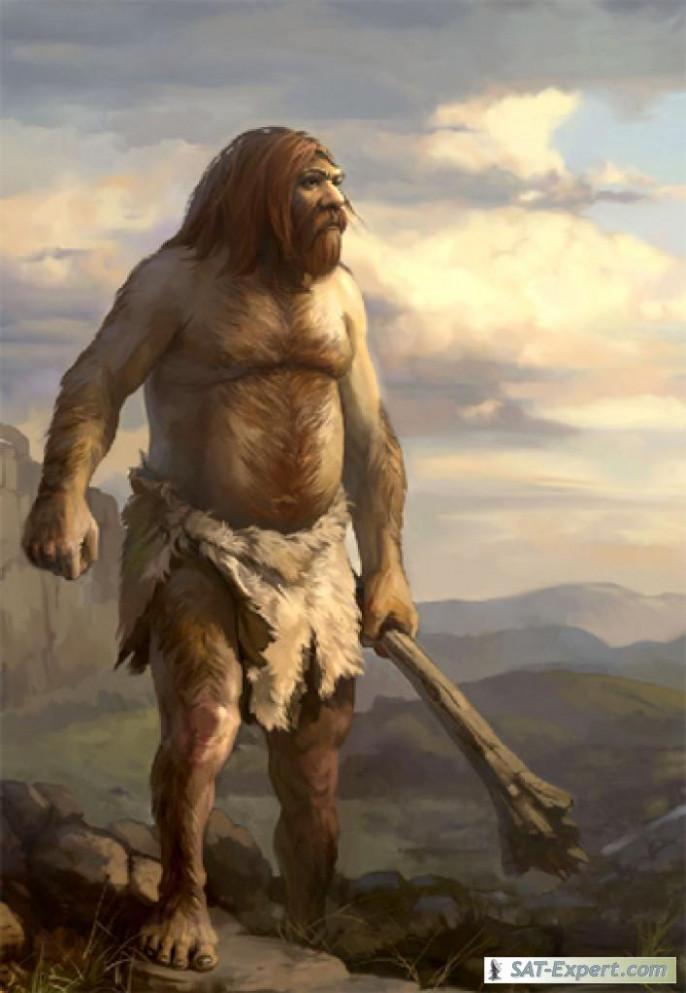 Не выходили наши предки из Африки!