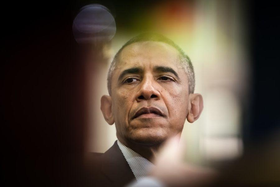 Барак Обама рассказал о своей зарплате