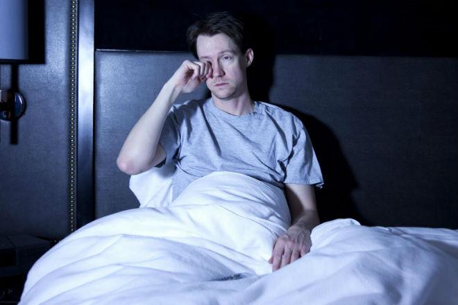 Ученые выяснили, почему сон лучшее лекарство