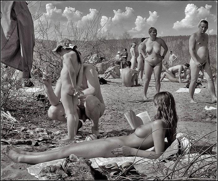 Советская эротика на фото  Голые актрисы в СССР
