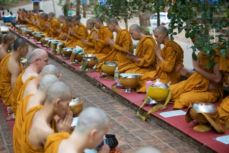 Дети Будды