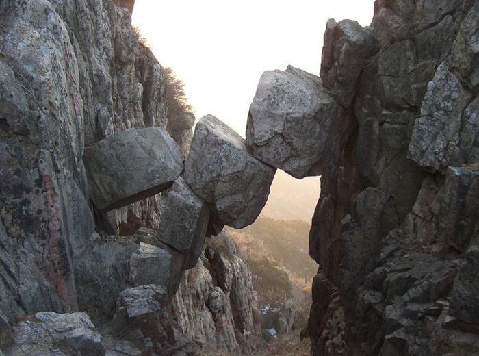 Китайские мосты бессмертных