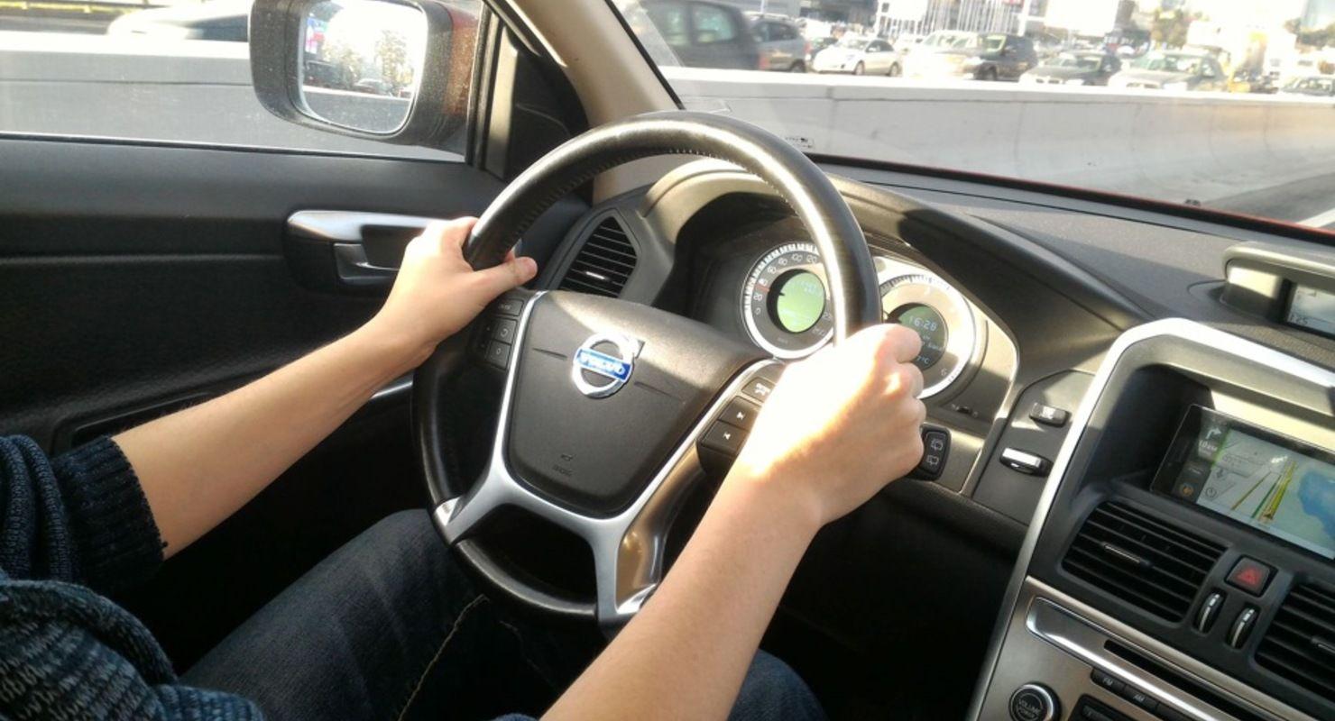 Опасная привычка многих автолюбителей Автограмота