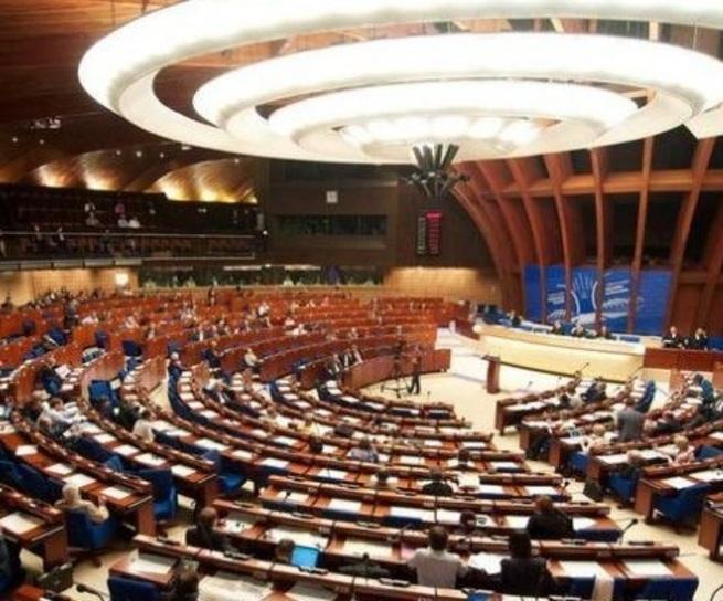 Санкции треснули: Совет Европы не выдержал без российских денег