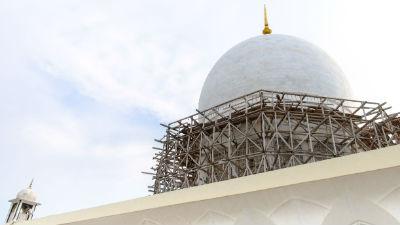 Власти Великобритании запретили строить огромную мечеть в Лондоне