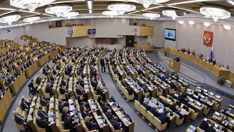 В Госдуме предложили заставить иноагентов маркировать места своего проживания