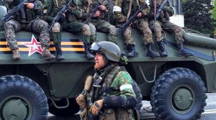 Российские наемники убили ук…