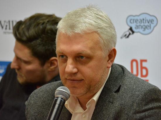 СМИ: Появились данные о причастности Белоруссии к убийству Шеремета