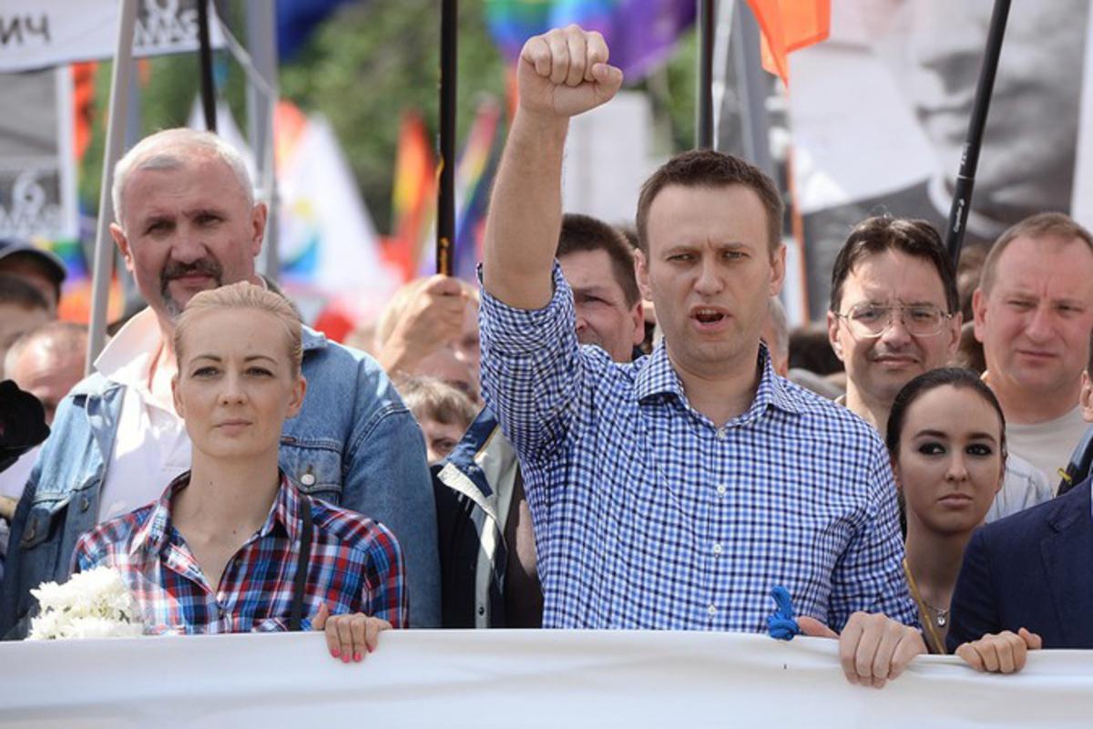 Бывший юрист Навального рассказал о системе травли в ФБК
