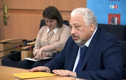 Москва занимает лидирующие позиции в предпрофессиональном образовании