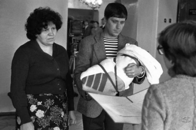 Почему в СССР женщины так быстро старели