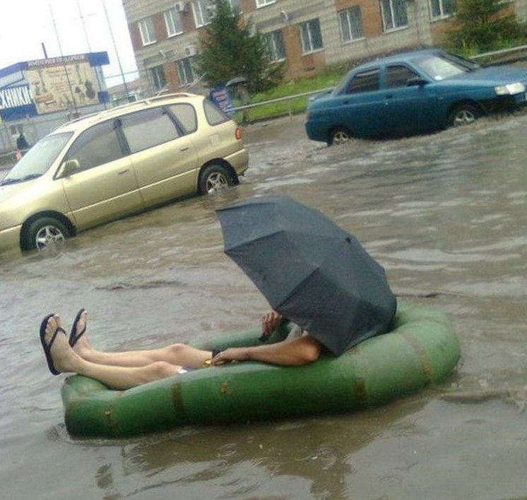 Прикольные картинки про потоп, загрузить картинку телефон