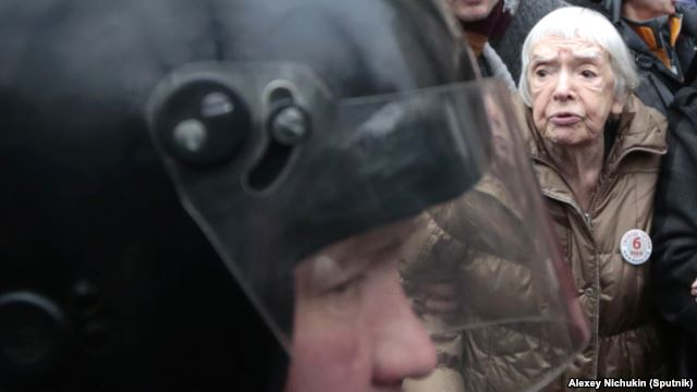 """Людмила Алексеева - """"Это уже…"""