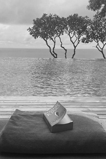 Романтика под пальмами: Саша Новикова и Feduk отдыхают на Бали Звездные пары
