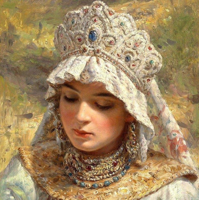 Кокошник Кокошник, головные уборы, женщины, народ, русские, традиции, шапка