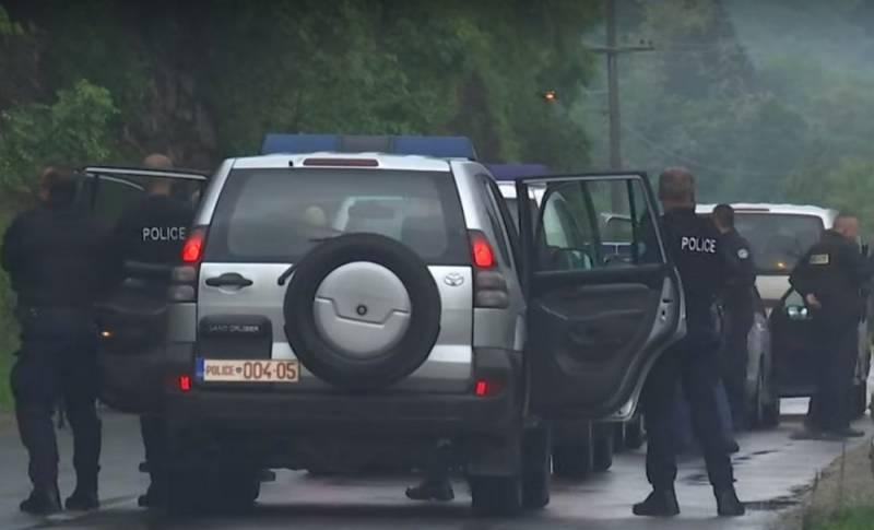 Евросоюз по-своему отреагировал на конфликт в Косово новости,события,политика