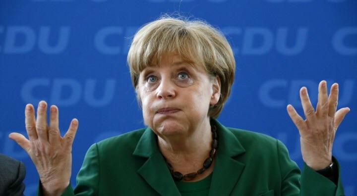 Захар Прилепин — дурачинушке замайданному: Меркель слила твой Донбасс
