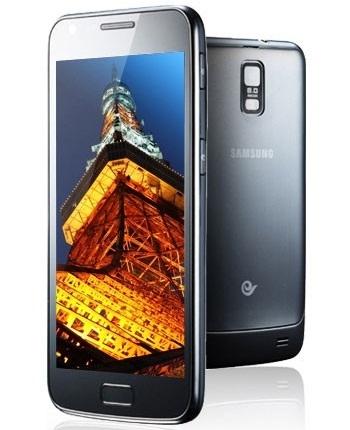 Двухсимочный Android-флагман Samsung