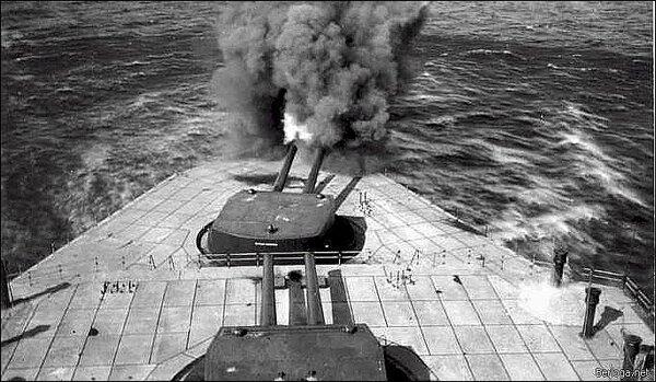 Бетонные корабли, которые никуда не поплывут