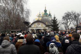 В Верховной Раде требуют снести храм УПЦ в Киеве