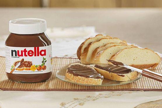 Пять интересных фактов о Nutella