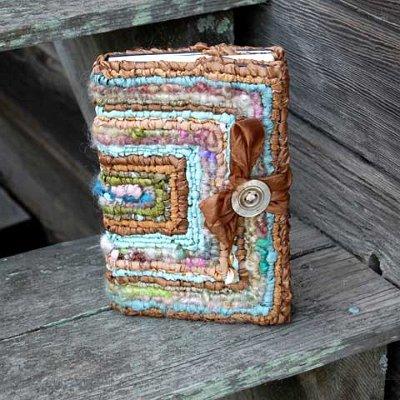 Shimmering Journal Cover (400x400, 49Kb)
