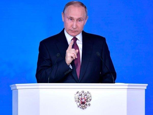 Кремль послал Западу недвусмысленный намек