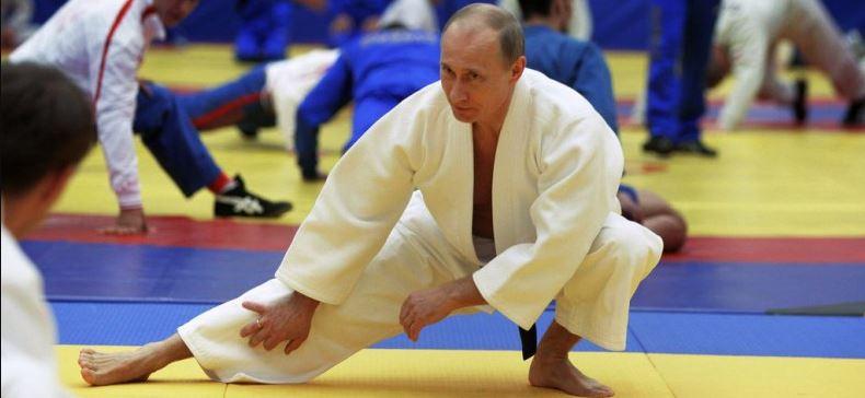 Цивилизационная победа Путина - что делаем дальше?