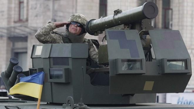 Вооружение украинской армии в 2019 армия украины