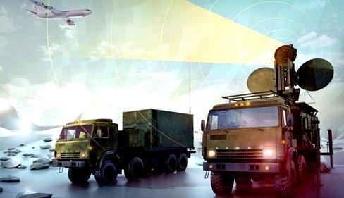 НАТО: Гигантский радиоэлектронный пузырь в Сирии не даёт нам летать