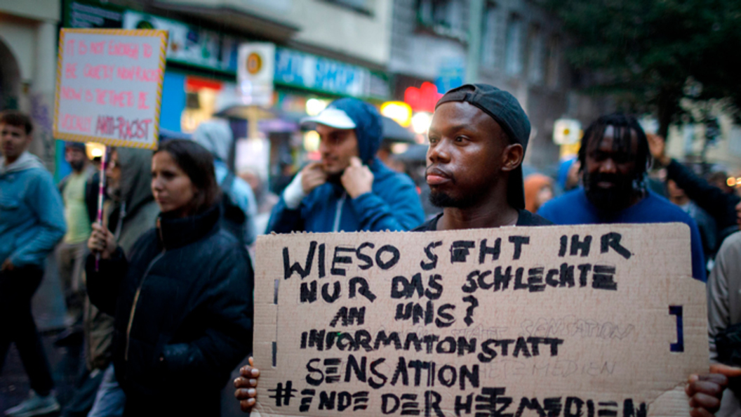 Мигранты раскалывают правительство Германии