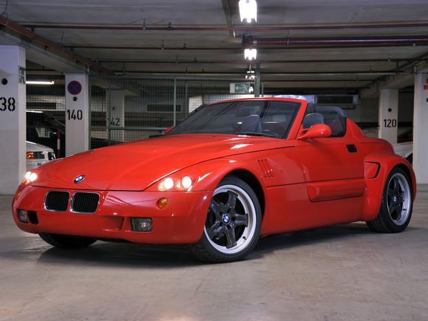 10 BMW, которым не повезло с внешностью