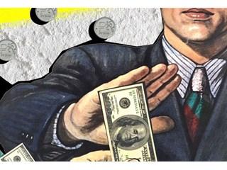 Отказ РФ от доллара запустил цепочку неожиданных последствий для США геополитика