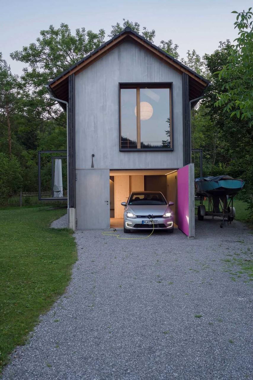 udivitelnyj energoeffektivnyj derevyannyj dom