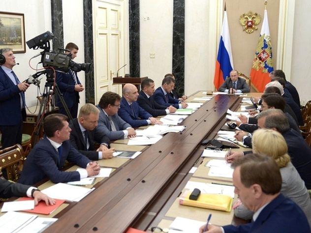 С 1 мая 2018 года МРОТ в стране составит 11 163 рубля