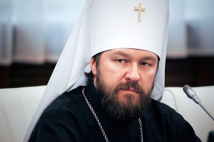 Последствием автокефалии на Украине станет война государства с канонической Церковью