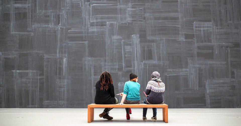 Выставка на тему плюсов человеческих недостатков откроется на «Флаконе»