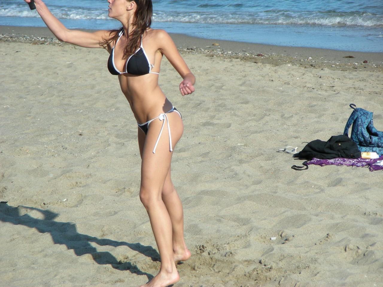 Пьяные голые девочки на пляже, Подборка: Приколы с пьяными девушками - видео 17 фотография