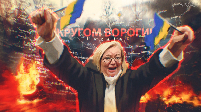 Политолог: Украина не готова стать Финляндией Украина