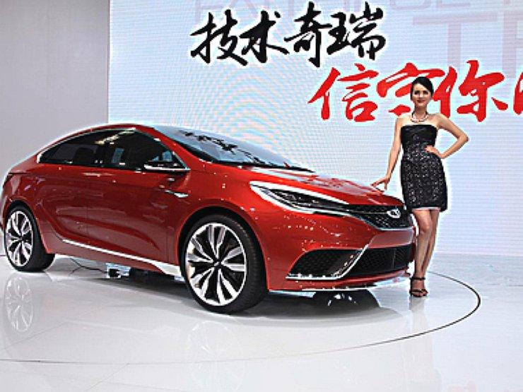 Как китайские автопроизводители дурят россиян