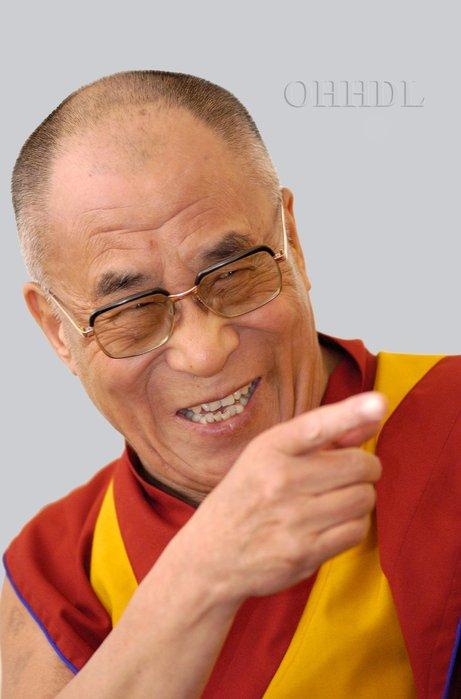 Десять уроков жизни от Далай…