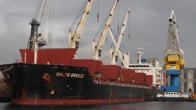 Уход транзита РБ в порты РФ может произойти быстрее, чем ожидали прибалты геополитика
