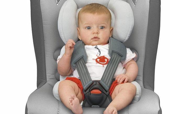 Эта деталь способна спасти жизнь ребенку в автомобиле