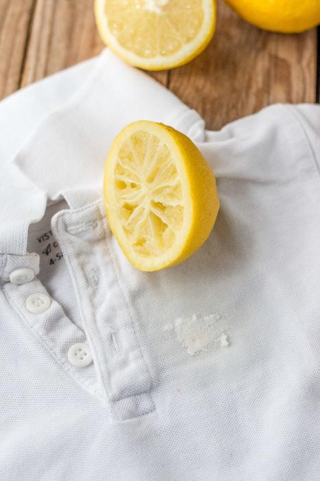Не стоит кривиться, лимон — это сила! /Фото: thethingswellmake.com