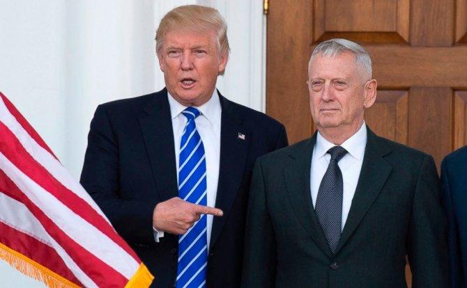 Отставка Мэттиса или импичмент Трампа: чего ждать от грядущих выборов в США