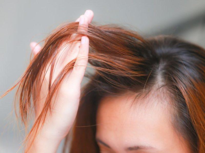 Несколько простых советов, которые помогут вашим волосам оставаться чистыми