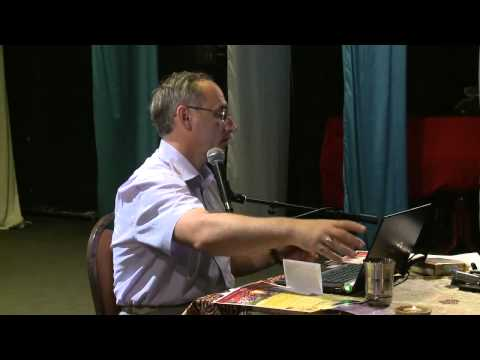 Тирукурал. Совесть. Торсунов О. Г. 22.08.2010 Рига